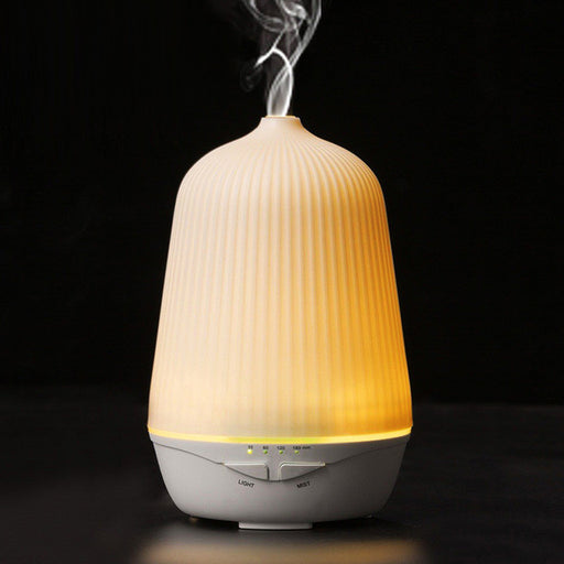 100ml Ultrasonic Air Aroma Humidifier