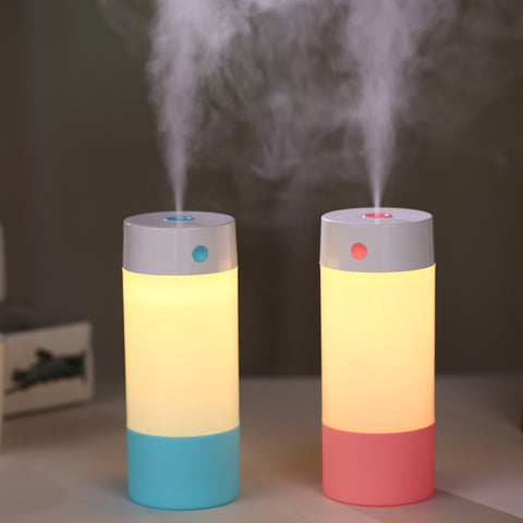 Air Freshener LED humidifier