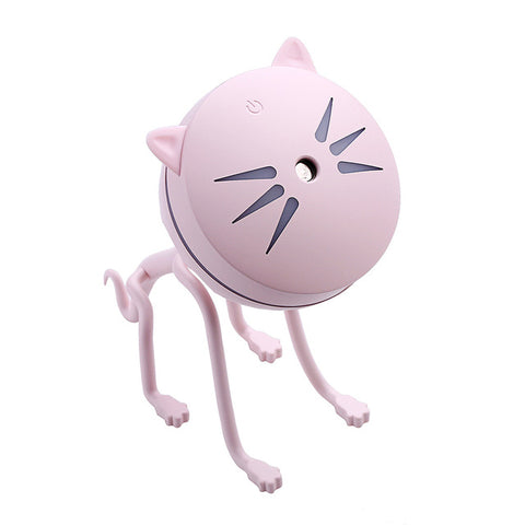 Cat Office Ultrasonic Humidifier