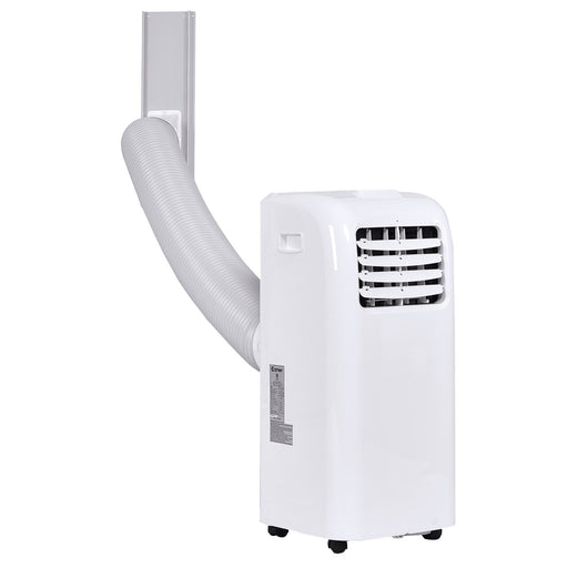 BTU portable Air Conditioner & Dehumidifier