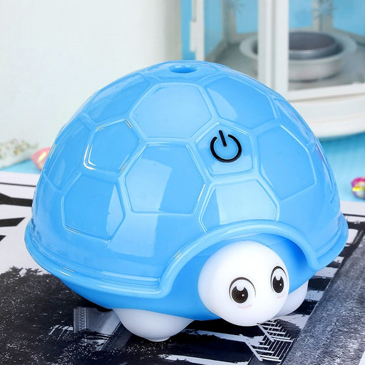 Cute Turtle  Mini Portable Ultrasonic Air Humidifier