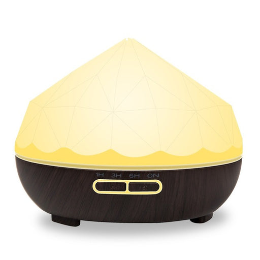 Diamond  Lamp Humidifier