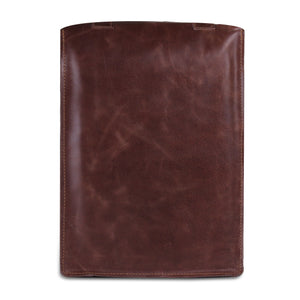iPad Leather Messenger Tablet Bag for iPad