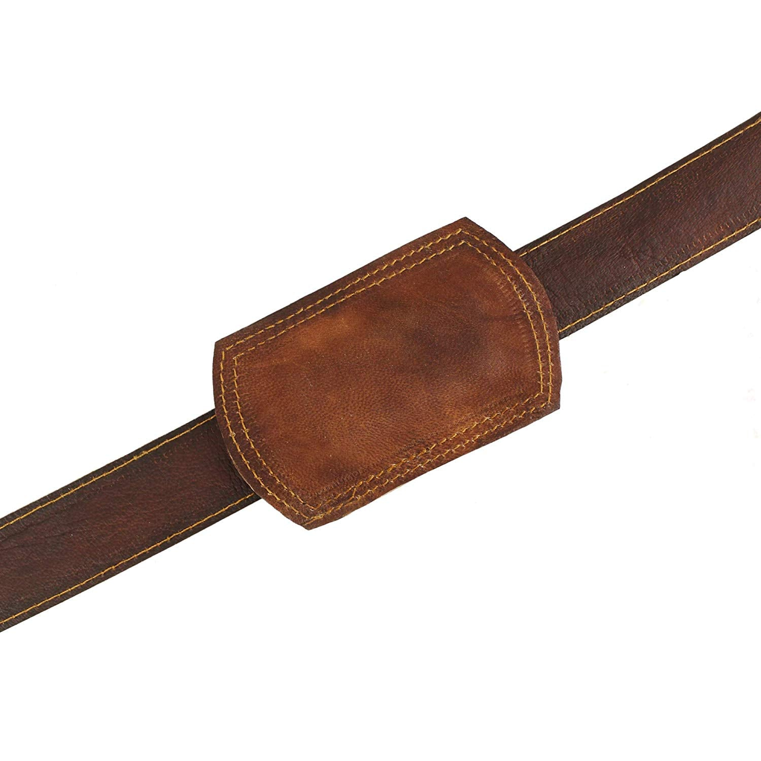 Genuine Leather Adjustable Shoulder Strap