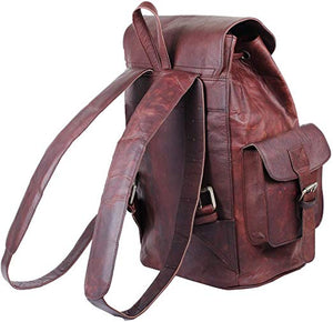 Large Backpack with Side Pockets for hiking, traveling etc.
