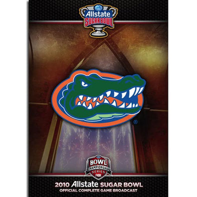 2010 Allstate Sugar Bowl: Florida vs. Cincinnati DVD