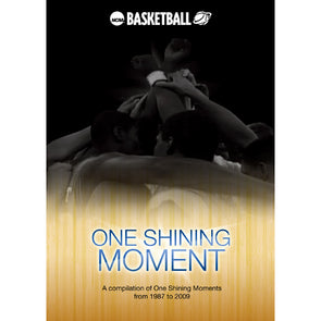 One Shining Moment DVD