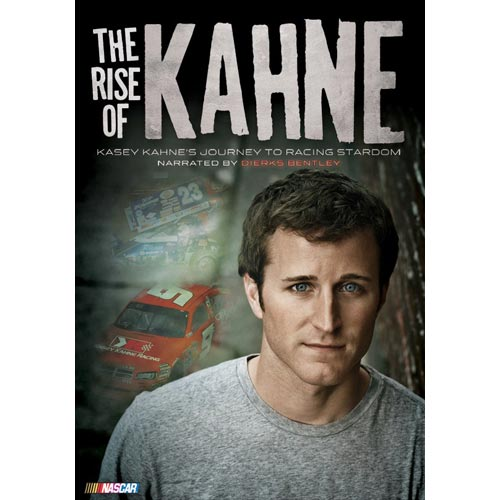 Rise of Kahne DVD