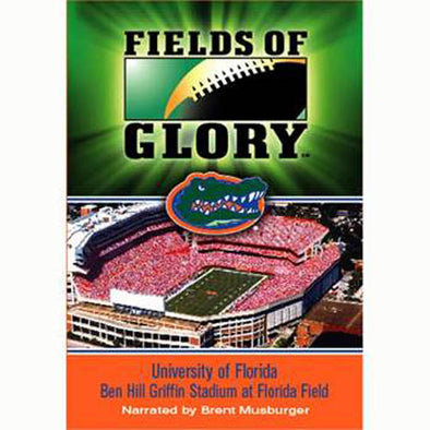 Fields of Glory: Florida DVD