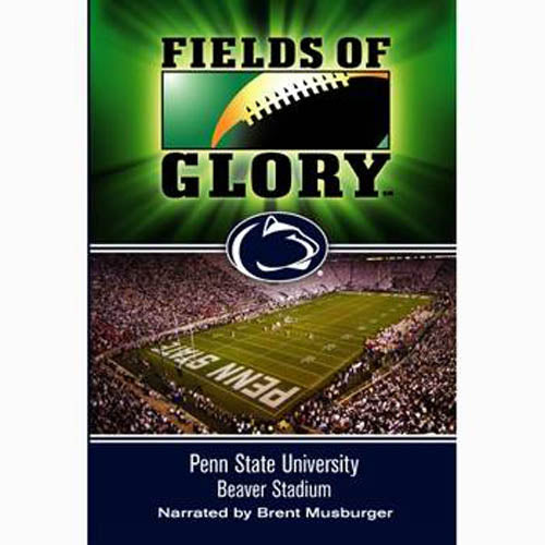 Fields of Glory: Penn State DVD