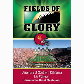 Fields of Glory: USC DVD