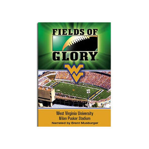 Fields of Glory: West Virginia DVD