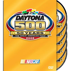 Daytona: 50 Year Anniversary Collector's Set DVD