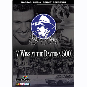 Richard Petty-Seven Wins at Daytona DVD