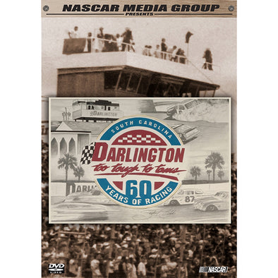 Instant Classic Collector's Series Vol. 2: Darlington 60th Anniversary DVD