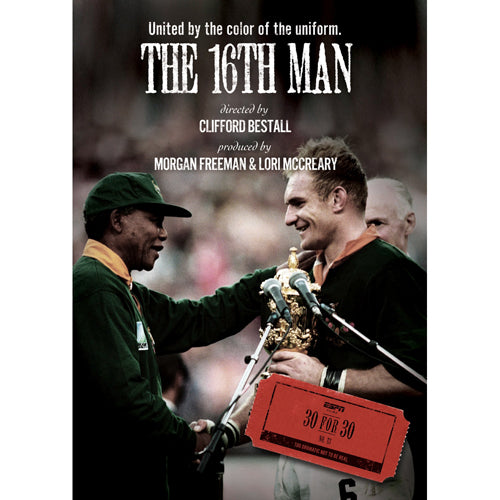 ESPN Films 30 for 30: The 16th Man DVD