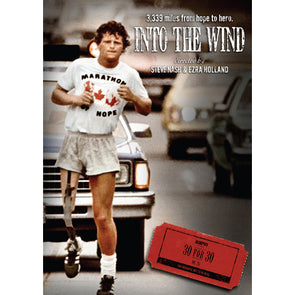 ESPN Films 30 for 30: Into the Wind DVD