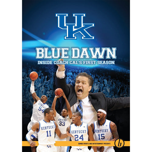University of Kentucky: Blue Dawn DVD