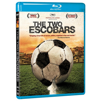 ESPN Films 30 for 30: The Two Escobars Blu-Ray™