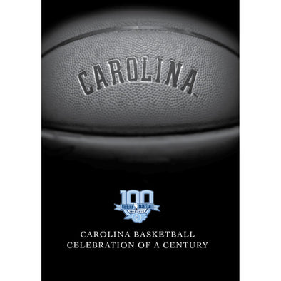 Carolina Basketball: Celebration of a Century DVD
