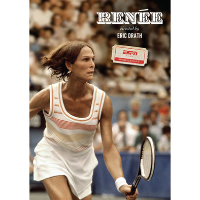 ESPN Films: Renee DVD