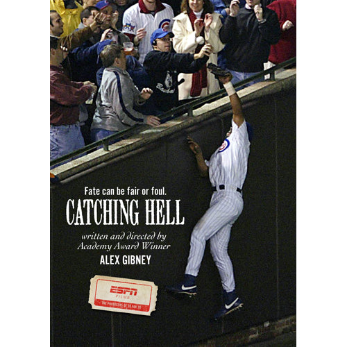 ESPN Films: Catching Hell DVD