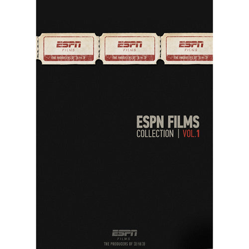 ESPN Films Collection Volume 1 DVD