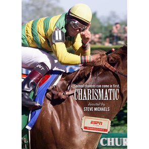 ESPN Films: Charismatic DVD