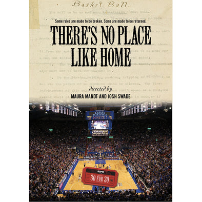 ESPN Films 30 for 30: No Place Like Home DVD