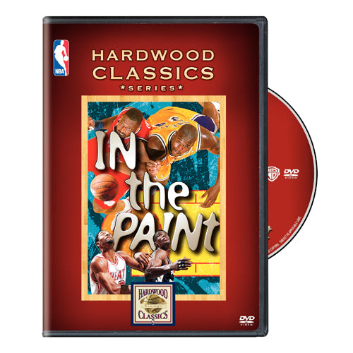 NBA Hardwood Classics: In the Paint DVD