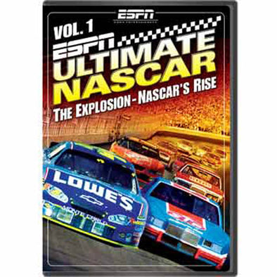 ESPN Ultimate Nascar Vol. 1: The Explosion DVD