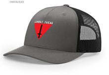 Load image into Gallery viewer, Combat Tread Mesh Snapback