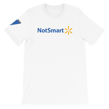 Load image into Gallery viewer, NotSmart Ammo T-Shirt