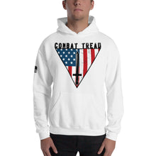 Load image into Gallery viewer, Triangle Flag Hoodie