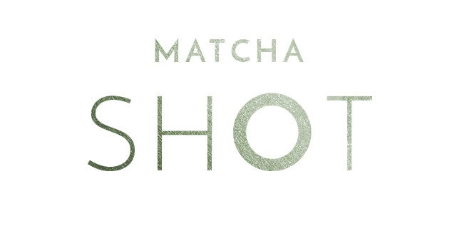 Matcha Shot Time Defying Eye Serum