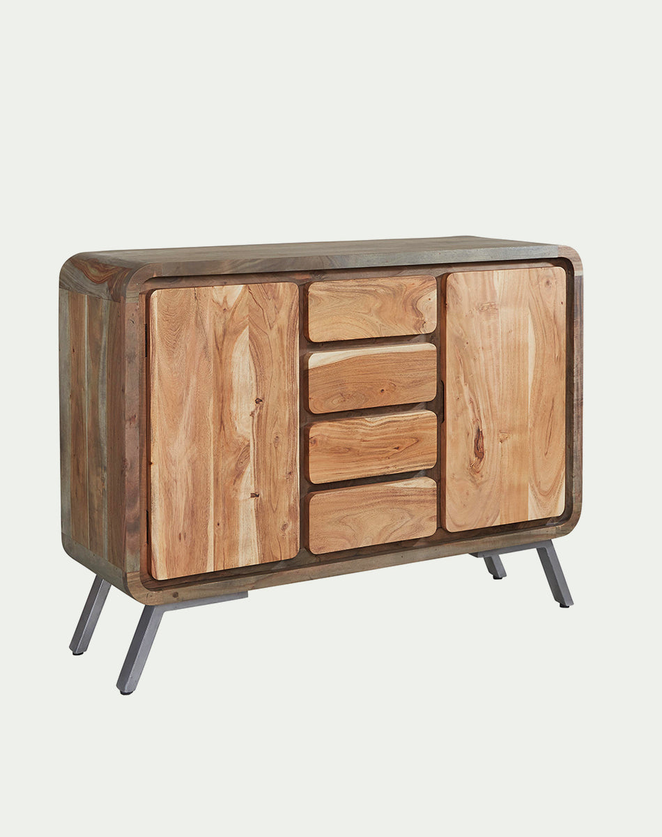 Aspen large sideboard from Mocha Home