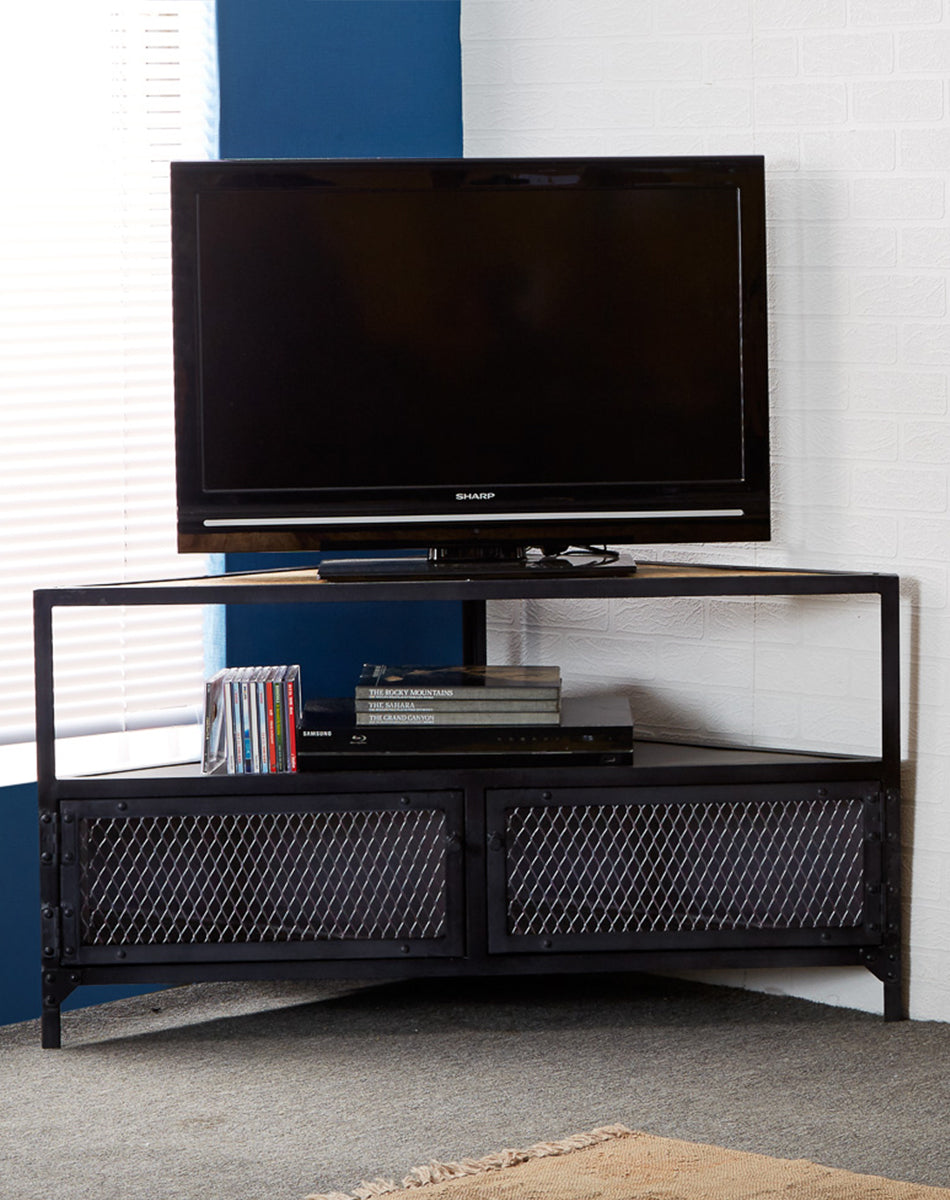 Metalica Iron Media Unit