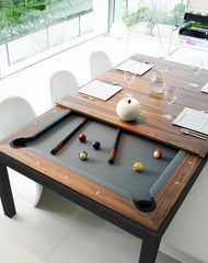 Black Fusion Table