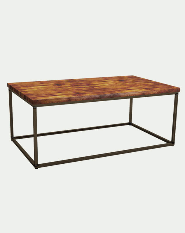 ZA.977CT Byron Coffee Table from Mocha Home UK