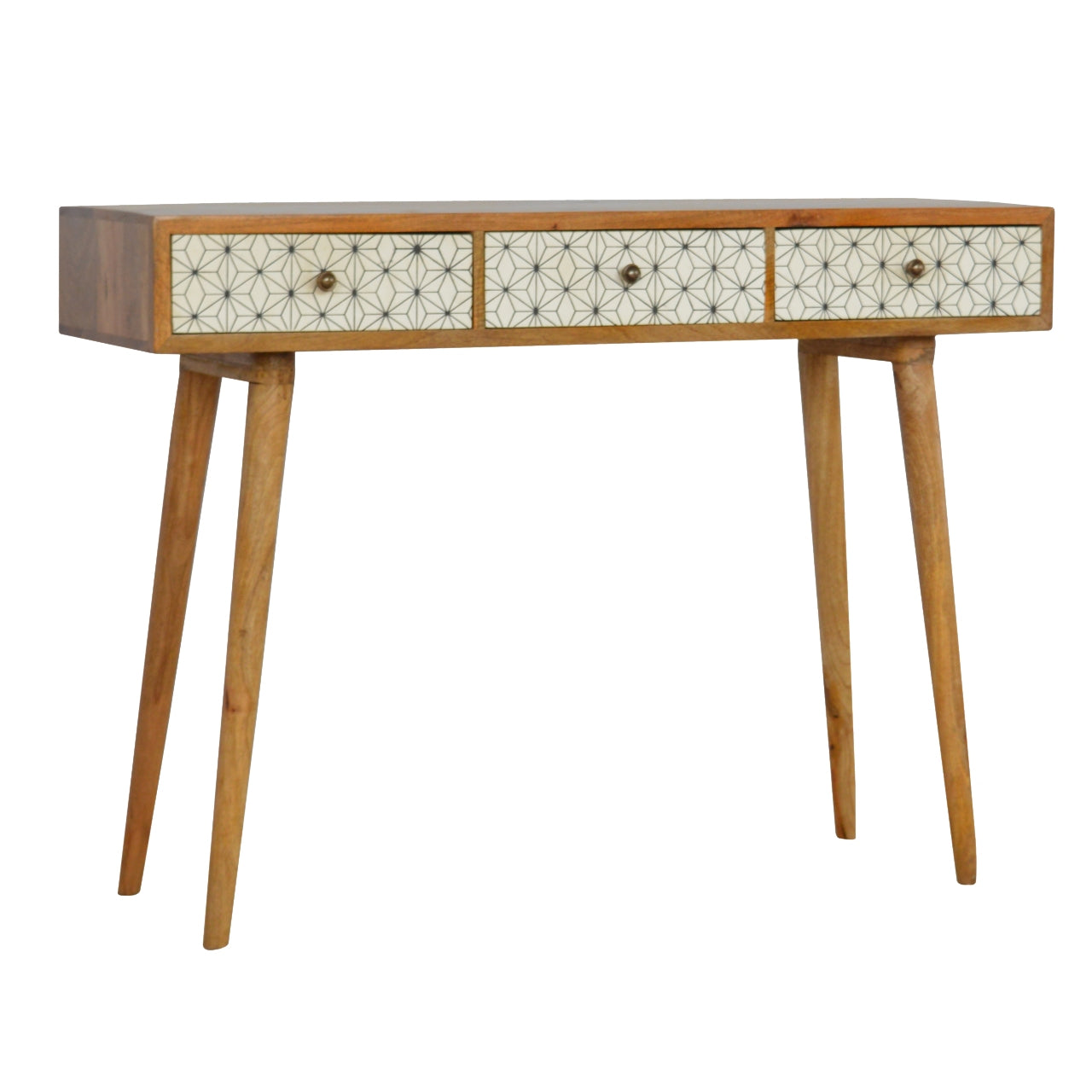 Stella writing desk from Mocha Home UK 8906057249787