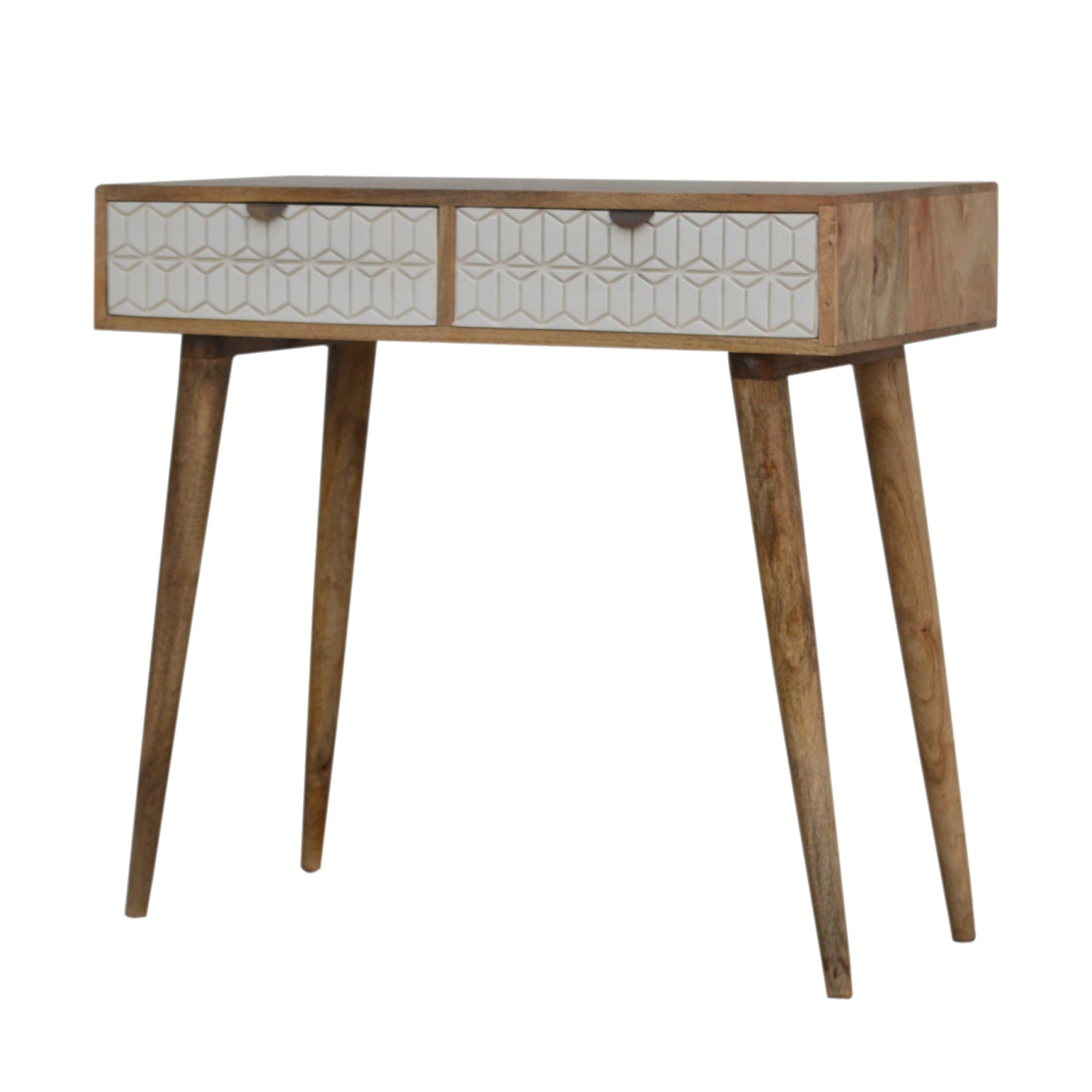 Hive writing desk from Mocha Home UK 8906057245390