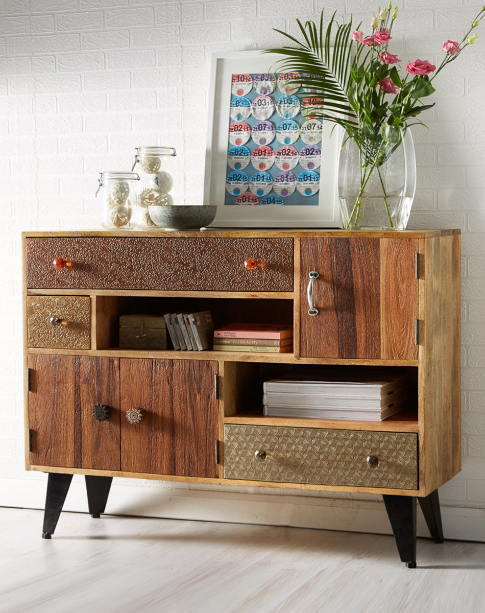 Sorio sideboard from Mocha Home