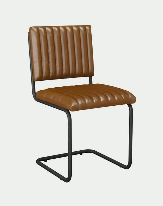 ZA.975C Tyra Side Chair from Mocha Home