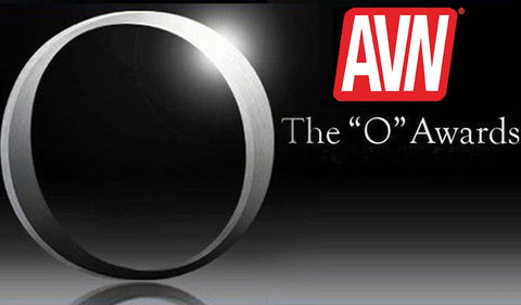 "Stript's ""Glam Girl"" Necklace Nominated for AVN ""O"" Award"