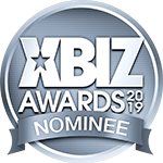 STRIPT Receives Coveted XBiz Award Nomination!