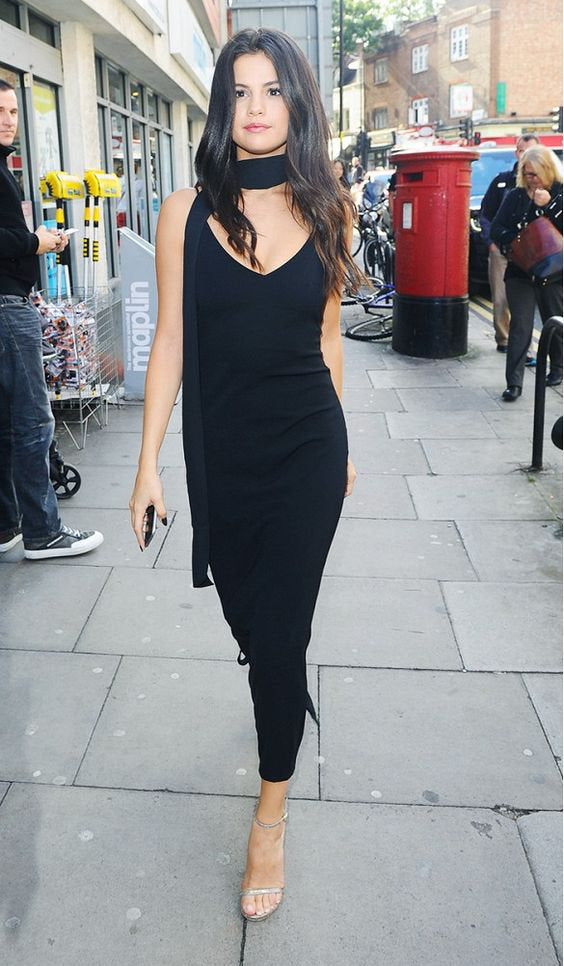 How to include a cute little slip dress into your wardrobe repertoire...