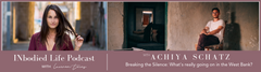 EPISODE 6: Breaking the Silence: What's really going on in the West Bank?