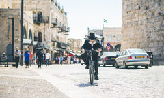 Master Narrative ISRAEL - March 28 - April 6, 2020