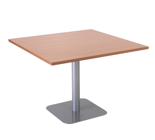 Contract Block Square Table