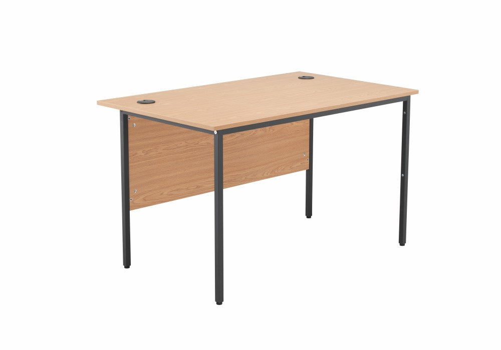 1228mm Single Desk